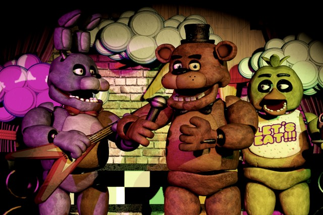 five-nights-at-freddys-4-se-ra-mat-vao-dip-le-halloween 2