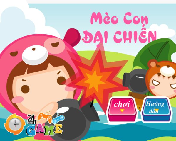 meo-con-dai-chien-game-hanh-dong-chien-thuat-kich-tinh 1
